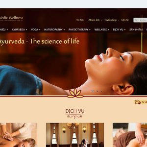 Vedic Wellness 3