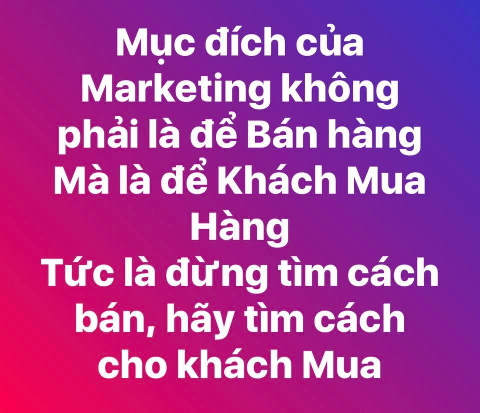 Bi Quyet Marketing