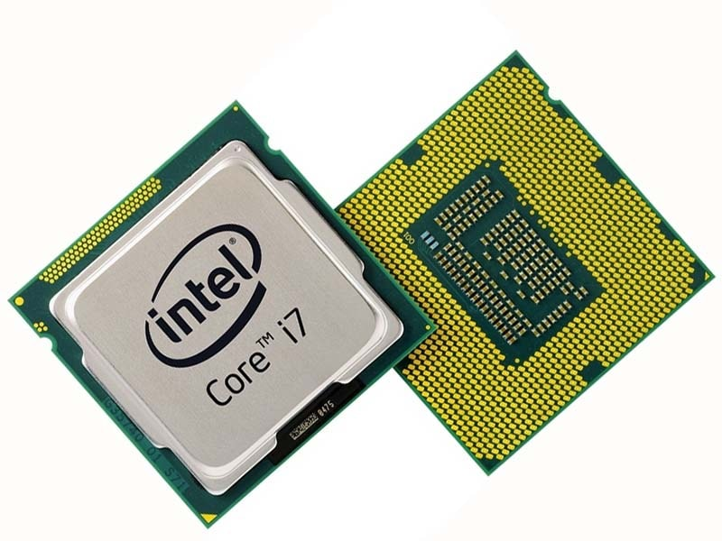 Gen Intel Core I7