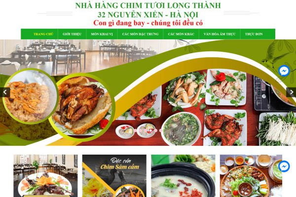 Chimtuoilongthanh.com 4