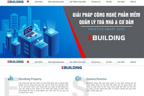 Website Ebuilding.net 1