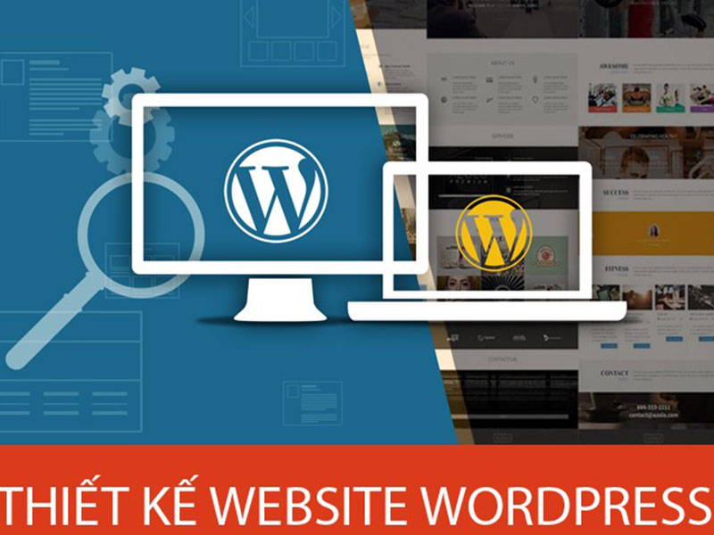 Thiet Ke Web Wordpress Chuan Seo